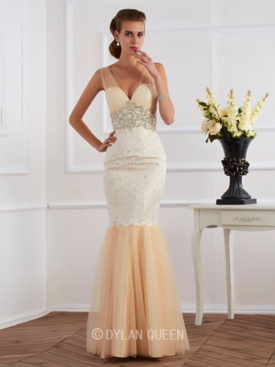 gorgeous evening dresses from dylanqueen
