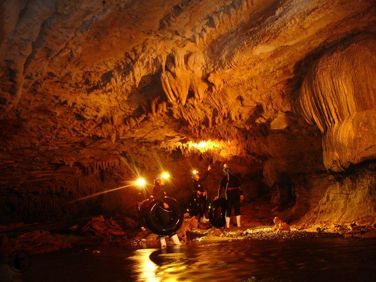 Kiwi Cave Adventure - Wissen und Spaß in einem