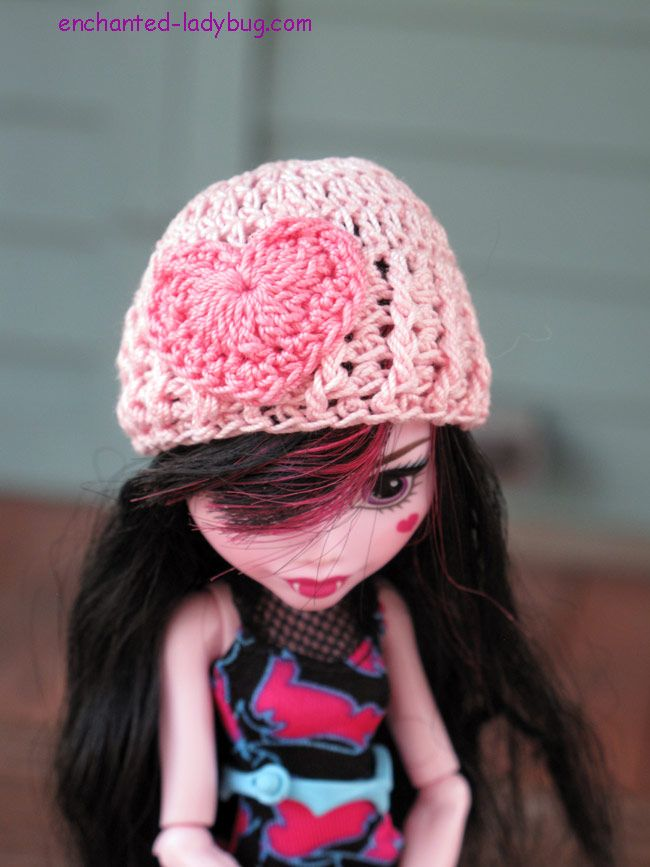 103 besten The Enchanted Ladybug FREE Crochet Patterns Bilder auf ...