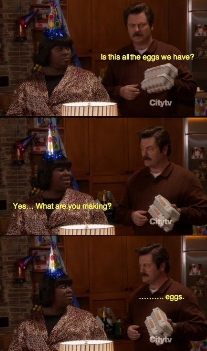 parks and rec season 6 episode guide