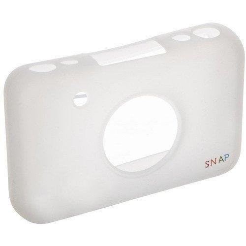 Polaroid Protective Silicone Skin for Polaroid Snap Instant Print Digital Camera (Clear)