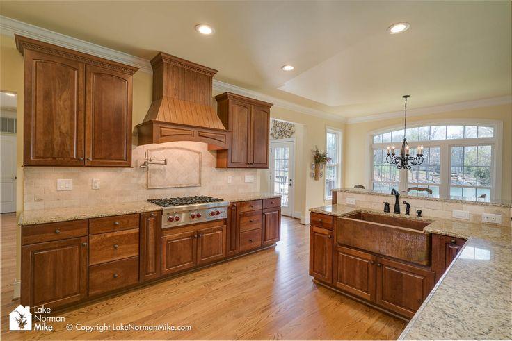 Kitchen Sinks Denver : ... Sink on Pinterest Farmhouse kitchen cabinets, Kitchen ideas and