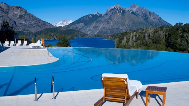 LLao Llao Hotel and Resort, Golf - Spa  Bariloche, Argentina