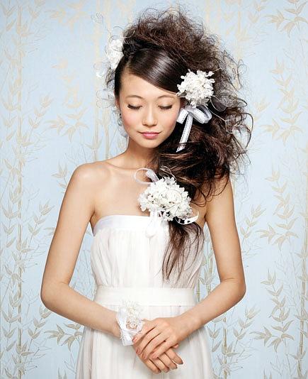 Bem despojado: De Mariage, Hairstyles, Japan, Weddings, Women S Hairstyles, Bridal Hair, Wedding Hairstyles, Hairstyles Long