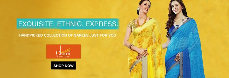 #Look   #fashionable  in #CharuBoutique   #sarees   #exclusive  range #Shop  @Paytm https://goo.gl/jW31Gq #printedsarees   #silksarees   #dailywearsarees   #designersarees   #casualsarees   #netsarees   #indianoutfit   #hotlook   #stylish   #ethnicwear