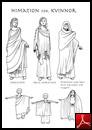 Grekiska klädesplagg