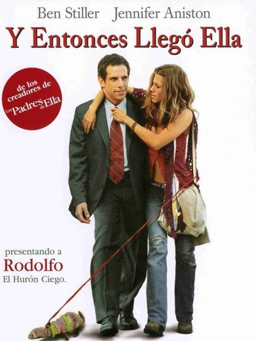 Along Came Polly Full Movie Online 2004