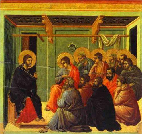 """Appel des disciples. QUINZIEME DIMANCHE DU TEMPS ORDINAIRE """"Fais-nous voir, Seigneur, ton amour, et donne-nous ton salut. """" (Ps 84) Samedi 11 Juillet : Saint Genest : messe à 18h30 Dimanche 12 Juillet : La Madeleine : messe à 10h Notre Dame de Miséricorde..."""