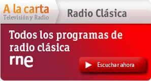 Radio Clásica - RNE - RTVE.es