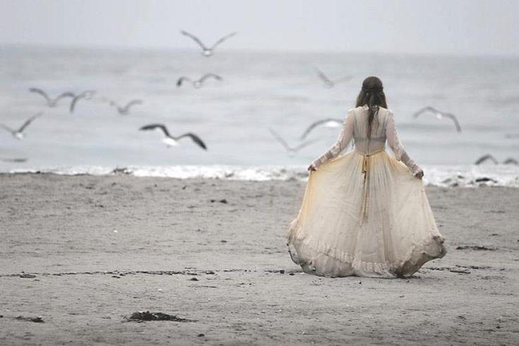 Amazing photographer Brooke Shaden