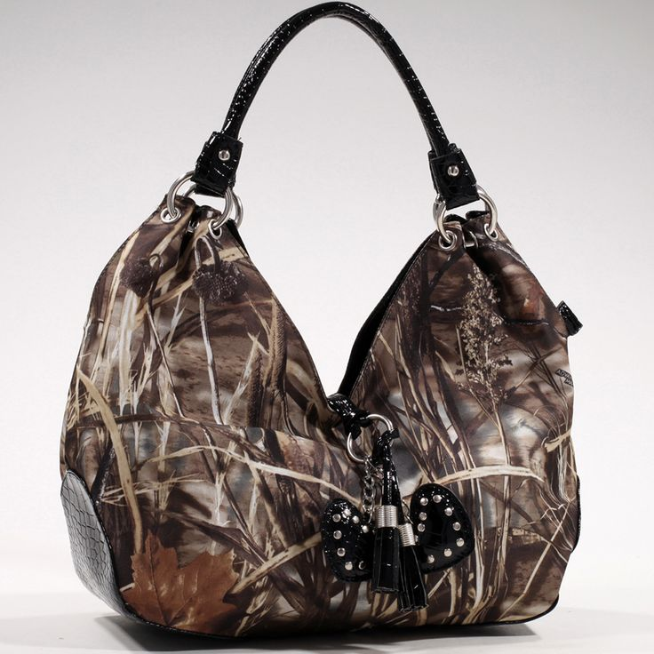 Find great deals on eBay for camouflage purse. Shop with confidence.