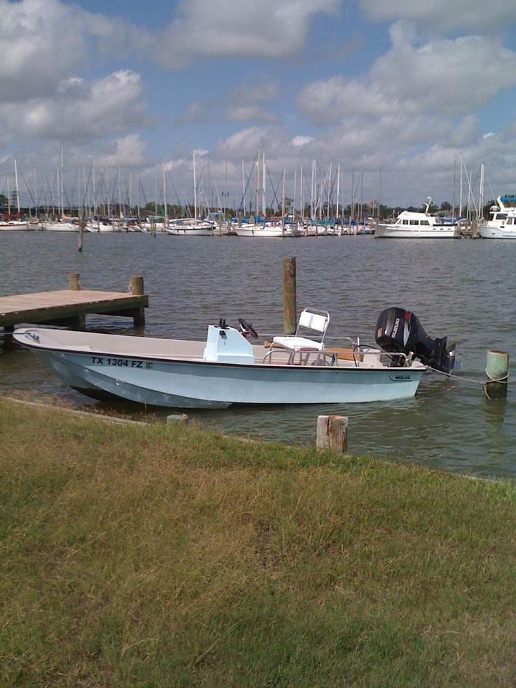 Custom boston whaler flats boat build page 5 the hull for Flats fishing boats