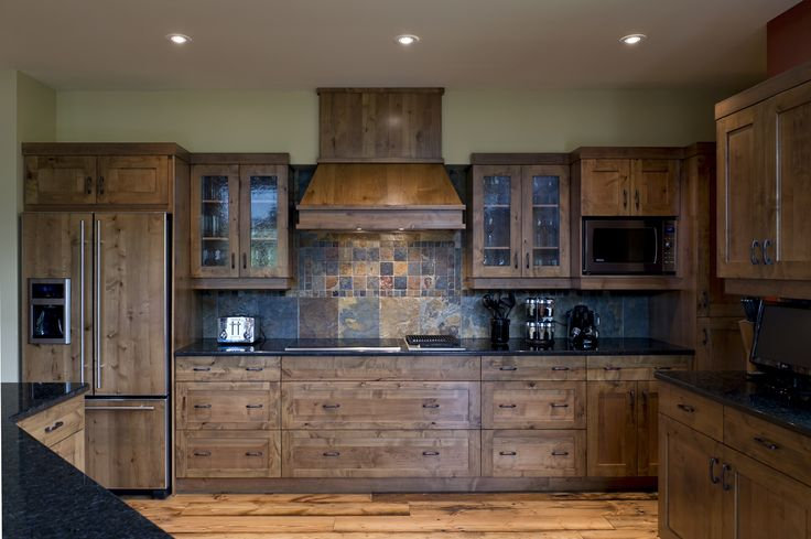 Kitchen  Quiniscoe Homes quiniscoe.ca