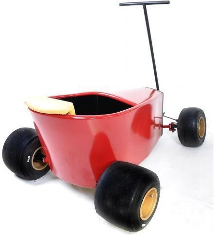 Stylin' Wagon