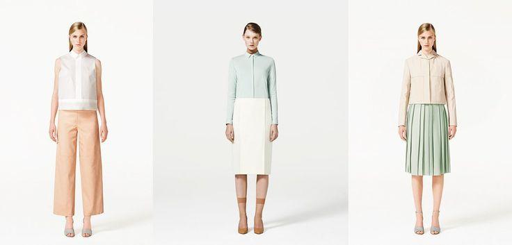 Что такое скандинавский стиль в моде. Изображение № 2.