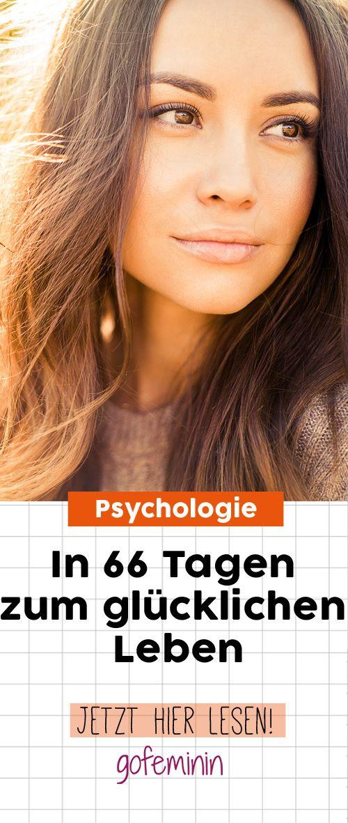 Studie beweist: SO kannst du in nur 66 Tagen dein Leben verändern! #carpediem #studie #psychologie #leben #vorsätze #gutevorsätze