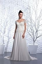 Veromia Couture size 14 in stock | Wedding dresses we sell | Pinterest | Wedding dress and Weddings