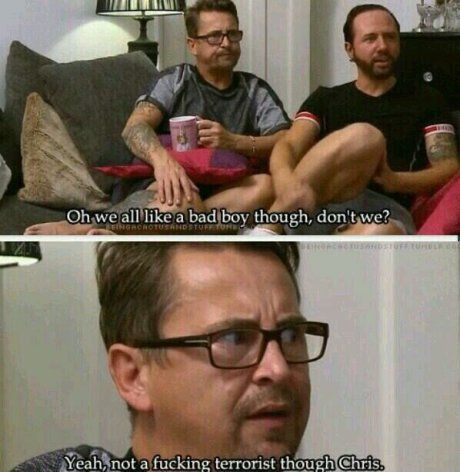 Gogglebox- Love this programme: one of the best quotes i ever heard // clearly I need to check this out