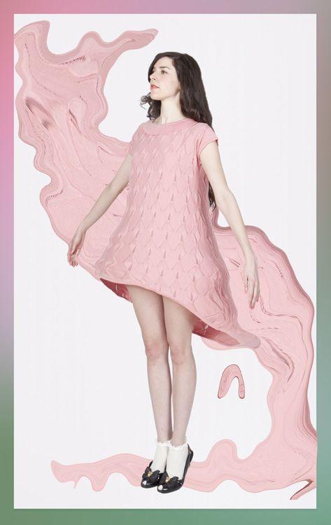 Vestido naïf La Casita de Wendy