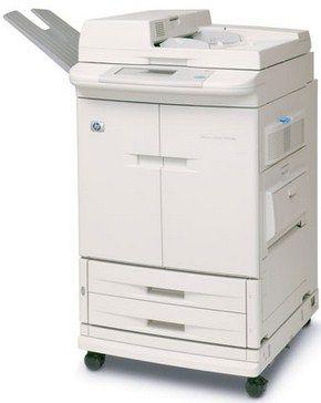 HP Color Laserjet 9500 MFP