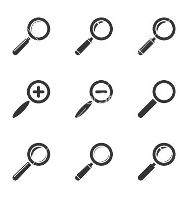 magnifying-glass-icon-set-zoom-search-find-vector-1656803.jpg (380×400)