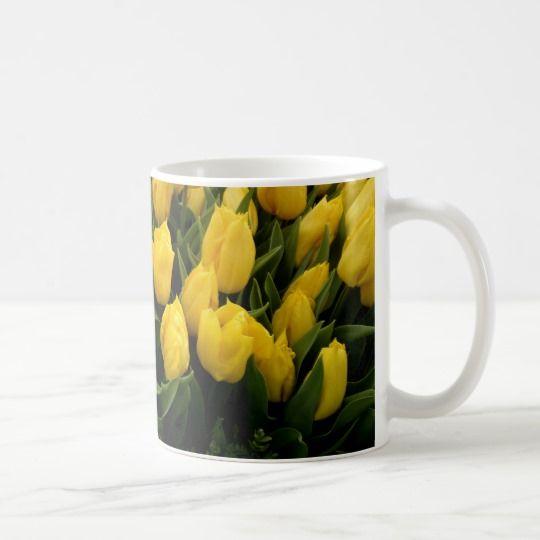 Tulip Festival - 27 Mugs