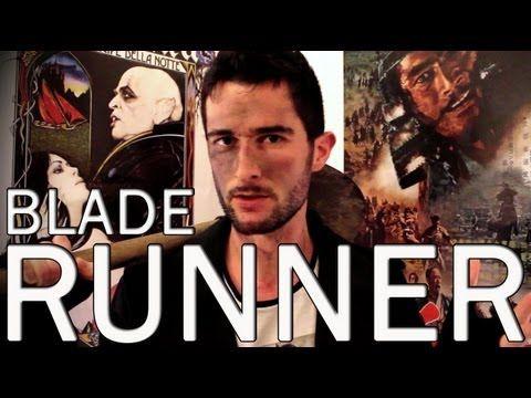 ▶ LE FOSSOYEUR DE FILMS - Blade Runner - YouTube