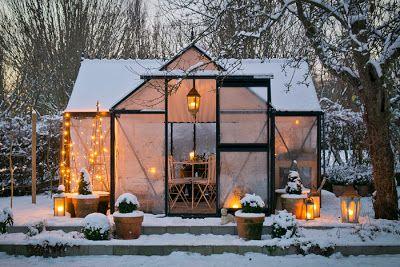 Pavillon Danmark: Glædelig jul