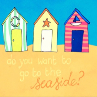 Seaside- the kooks<3