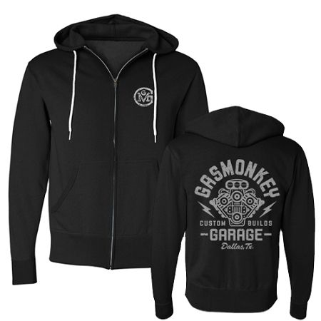 1000 Images About Official Gas Monkey Garage Merchandise