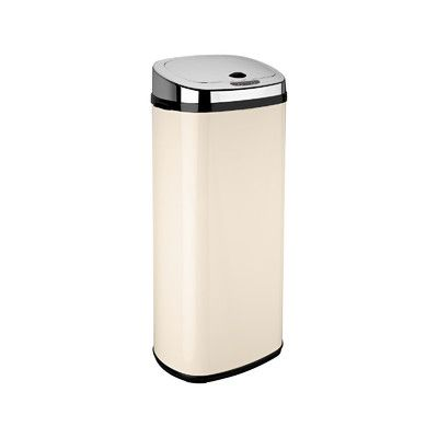 DIHL 50L Rectangle Stainless Steel Automatic Sensor Bin & Reviews | Wayfair UK