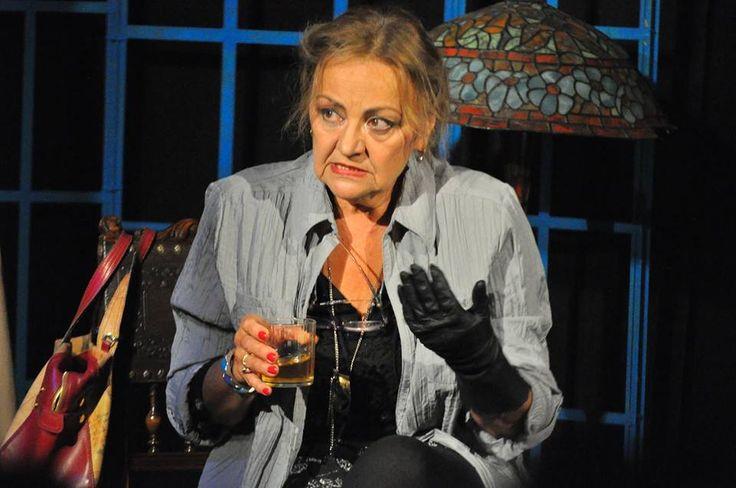 Teatru: MOȘTENIREA de Lucia Verona!