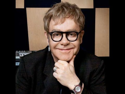 Elton John Net Worth & Biography