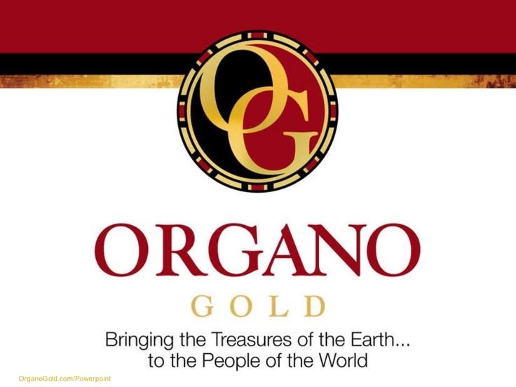 organo-gold-business-presentation by dandurocher via Slideshare