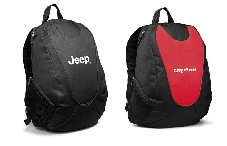 Promo Backpacks - #backpacks #backpackers #hippies #Jeep #brands #artpop #slingback