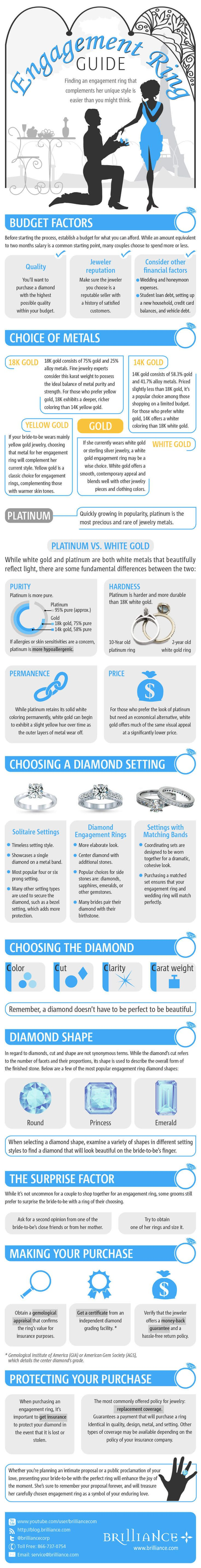 57 best Engagement Rings images on Pinterest