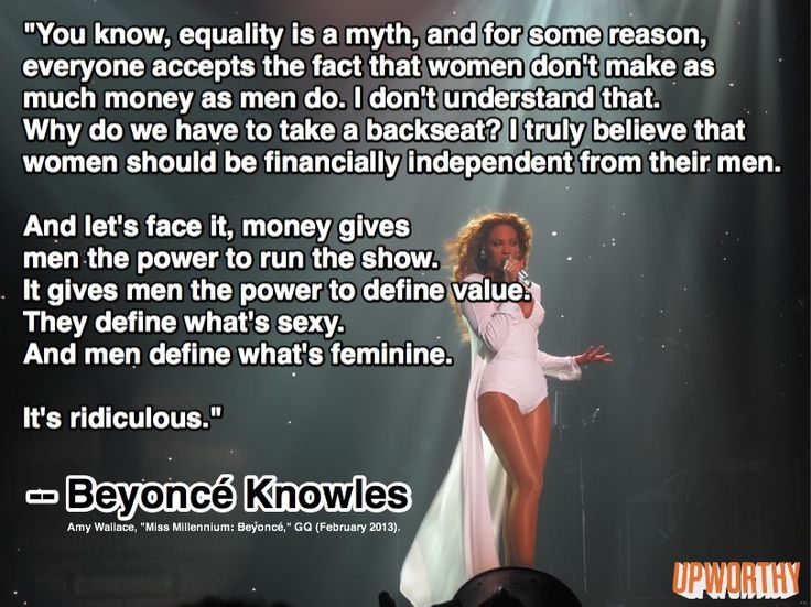 Gender Equality Quotes 1095 Best Feminism And Equality Images On Pinterest  Feminism .