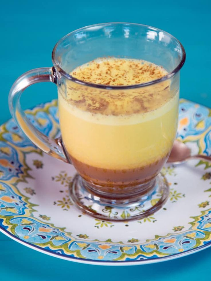 Turmeric Chai Latte - Homemade Chai Extract with Anti-Inflammatory Turmeric