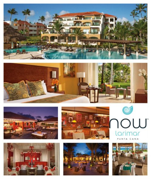 So excited for march!!:) Now Larimar Punta Cana.