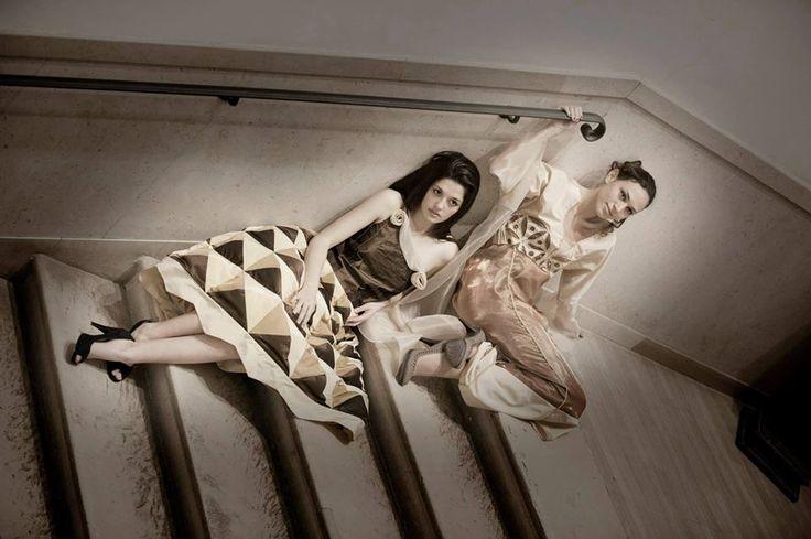 su Tibereide oggi si parla di moda Made in Italy , di Samanta Russo e Amantarus http://www.tibereide.info/2015/03/20/samanta-russo-e-la-moda/