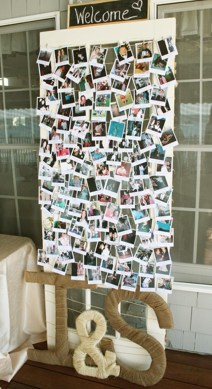 Funny Faces Polaroid escort display :: Made by www ...