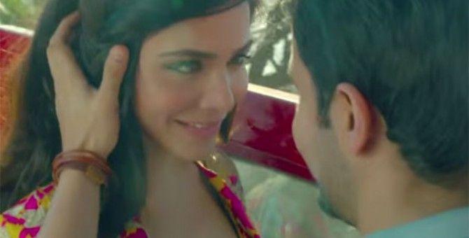 Humaima Malik: Will a Pakistani-Indian kiss be censored