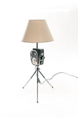 MoveCameraLamp - kFarc // RefreszDizajn