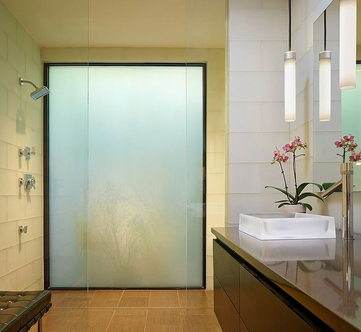 Contemporary Bathroom With Glass Shower Corner And Rain Fall Head Also Modern Vanity Sink Design Ideas Eco Friendly Home Green Lantern