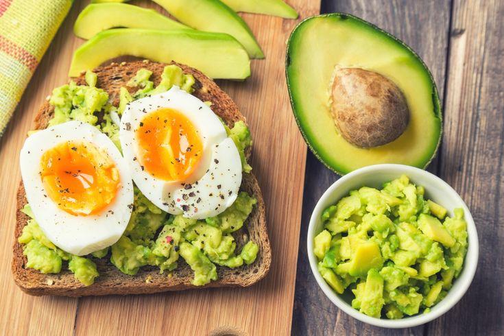 Mic dejun dietetic pentru o silueta de vis. Mananca inteligent!