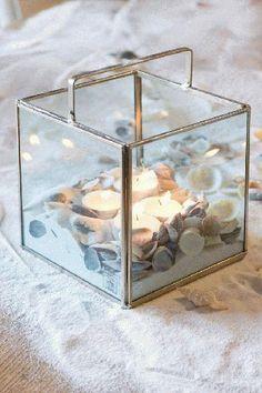 riviera maison candlelight - vaalea tunnelmallinen inspis