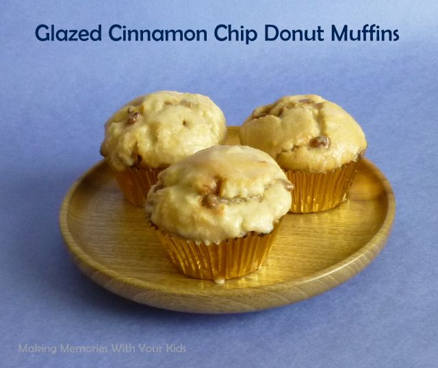 donut muffin recipe great idea for breakfast see more 1 donut muffins ...