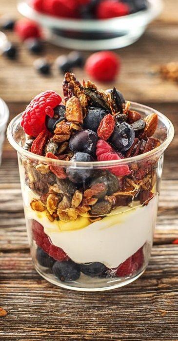 Step by Step Rezept: So einfach geht's: Paleo-Müsli selber machen  Rezept / Kochen / Essen / Ernährung / Lecker / Kochbox / Zutaten / Gesund / Schnell / Frühling / Einfach / DIY / Küche / Gericht / Blog / Porridge / Veggie / Frühstück / Fitness    #hellofreshde #kochen #essen #zubereiten #zutaten #diy #rezept #kochbox #ernährung #lecker #gesund #leicht #schnell #frühling #einfach #küche #gericht #paleo #müsli #mealprep #fitness #blog