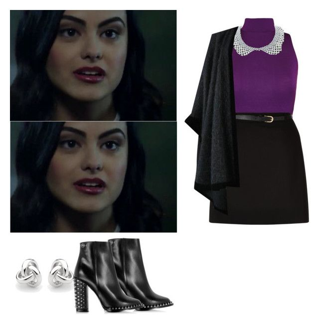 63 best veronica lodge style images on pinterest