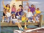 The Baby-Sitters Club: Where Are They Now?   wow i thought it would be more positive but i guess thats life
